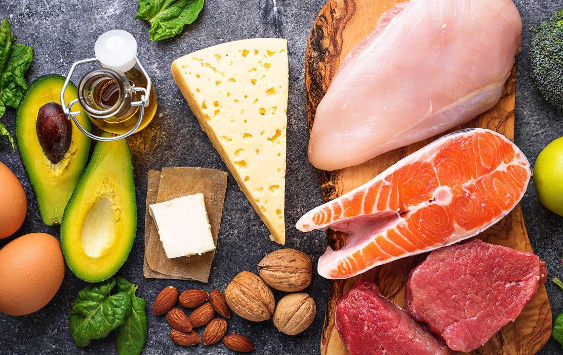 Aplicativo de dieta low carb: 3 receitas fáceis