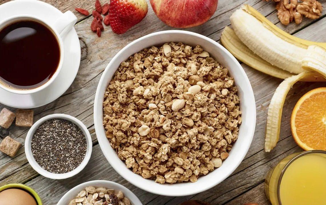 8 snacks saudáveis que o seu aplicativo de emagrecer precisa ter