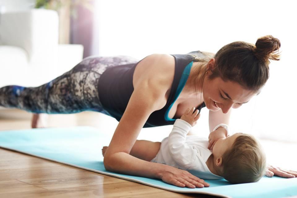 7 Tipos de treinos em casa para emagrecer de vez!