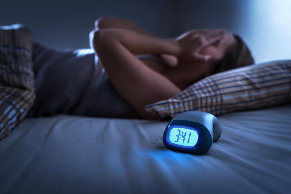 Importância do sono. Sem isso, sua vida fica diferente
