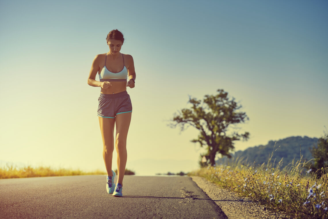 Caminhar emagrece ? 3 Coisas que você precisa saber