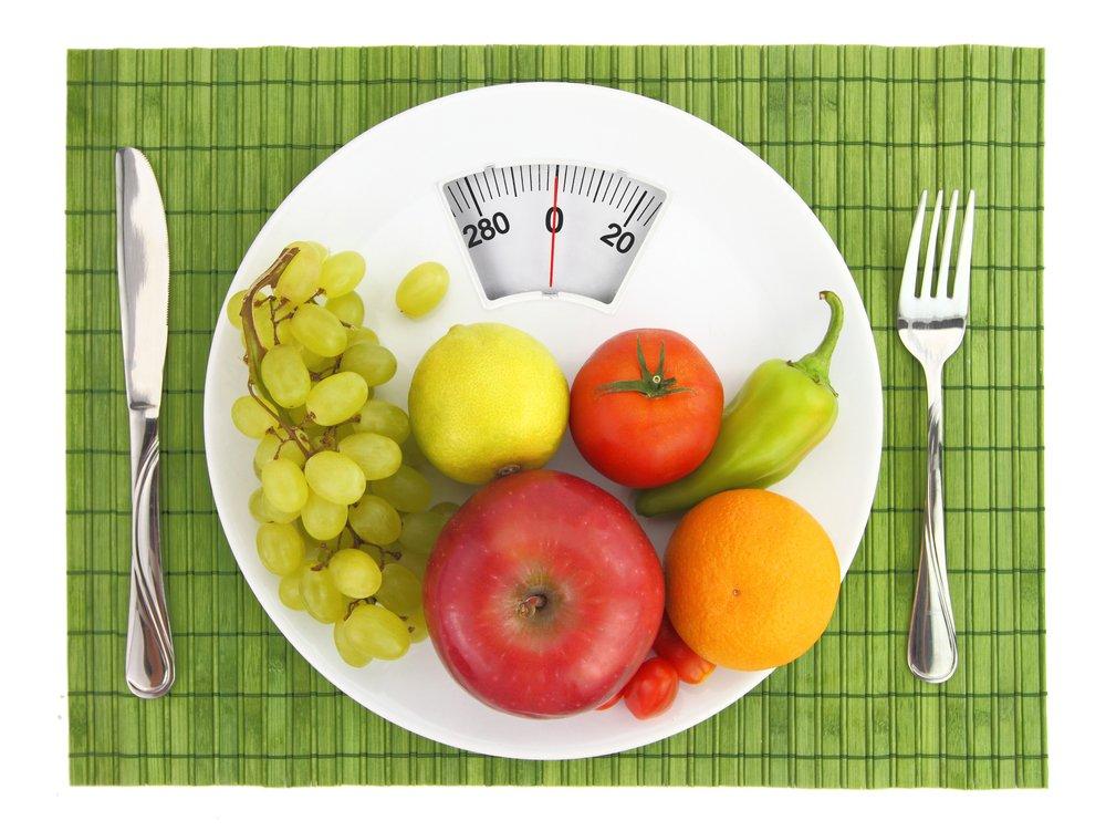 5 Alimentos que Auxiliam no Emagrecimento